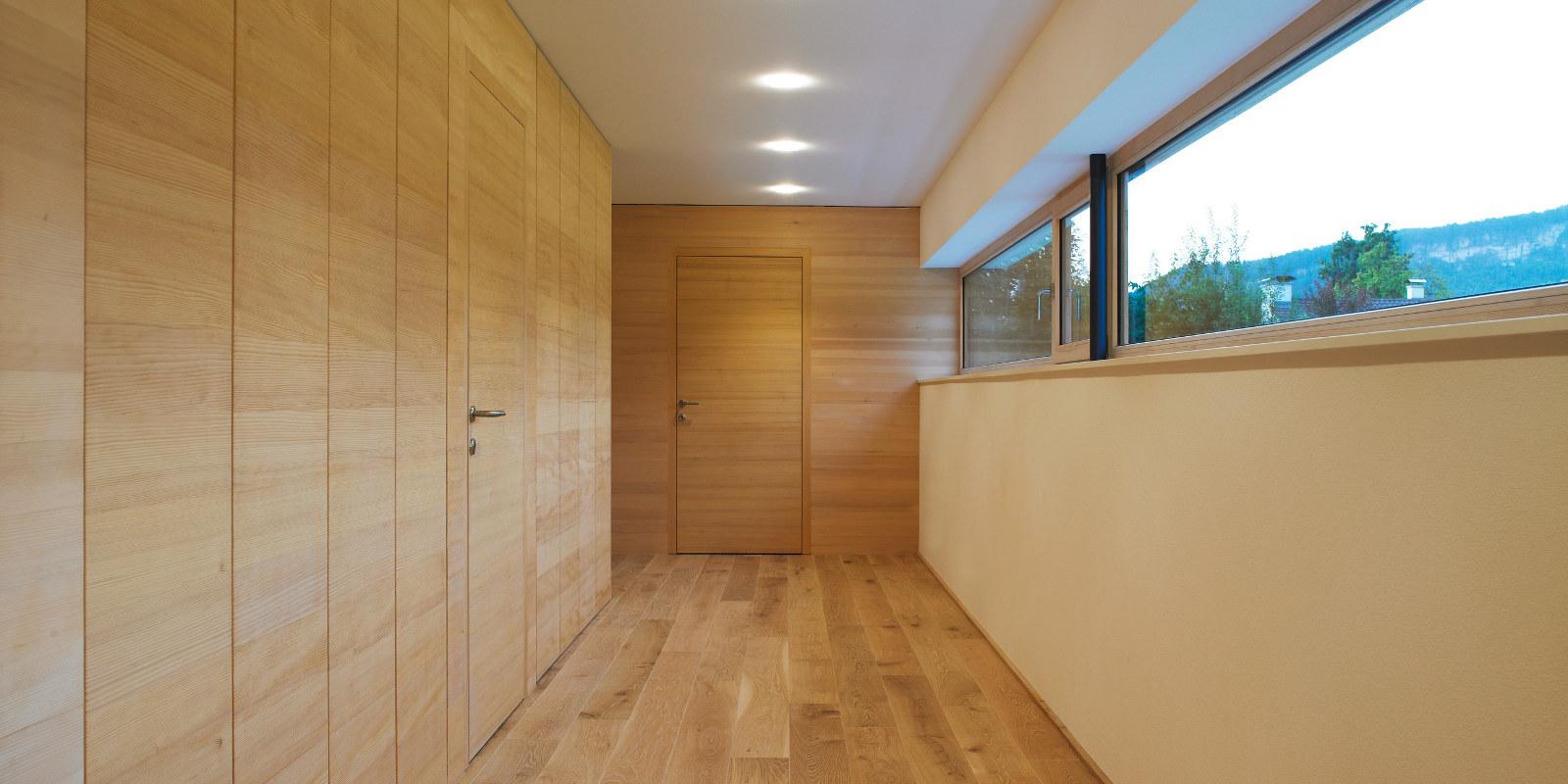 fenster und t ren f r holzh user von alpina alpina haus. Black Bedroom Furniture Sets. Home Design Ideas