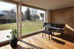 Projekt: Haus Kilga-KranzArchitekt: Johannes Kaufmann ArchitekturOrt: MäderDatum: 2011/03