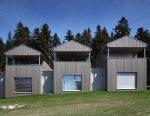 Projekt: Kleinwohnanlage Sulzberg Architekt: Johannes Kaufmann Architektur Gmbh Ort: A-Sulzberg Datum: 2012/04